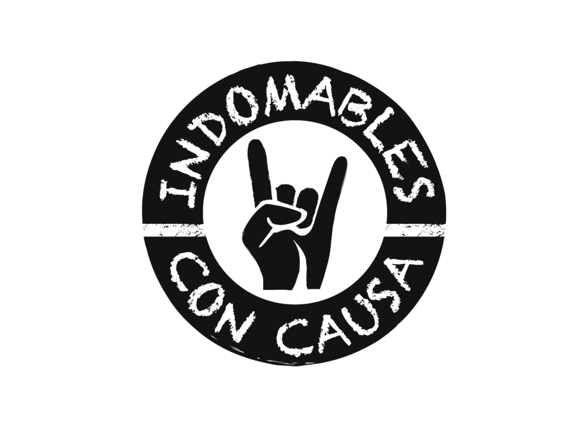 Indomables con causa